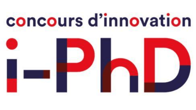 Concours d'innovation : i-PhD
