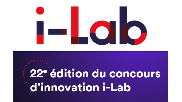 Concours Innovation i-Lab
