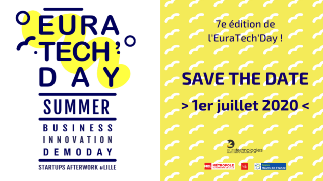 7ème édition Euratech Day