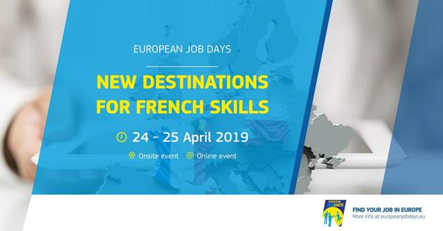 European job days
