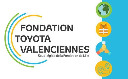 Code De La Sécurité Routière >> La Fondation Toyota Valenciennes Lance Son 4e Appel A Projet